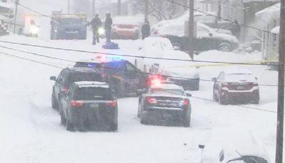 فیلمی جدید از قتل و عام همسایه در پنسیلوانیای آمریکا