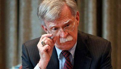 جان بولتون: به این دلیل بایدن علیه ایران اقدام نظامی نمیکند!