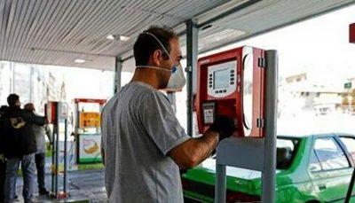 جزئیاتی از سهمیه بنزین نوروزی