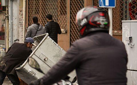 جزئیات بازداشت ضاربِ فرد زباله گرد در فردیس