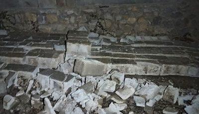 زلزله ۵.۶ ریشتری سی سخت
