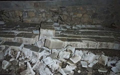 جزئیات زلزله ۵.۶ ریشتری سی سخت