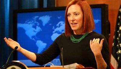 جن ساکی: در حال حاضر توپ در زمین ایران است