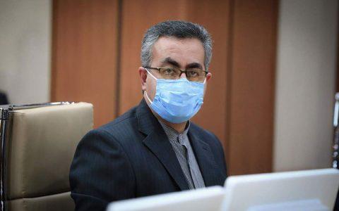 کرونا فعلا اجباری نیست جهانپور: واکسیناسیون کرونا فعلا اجباری نیست