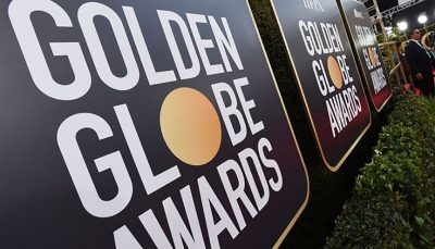 جوایز گلدن گلوب زیر بار سنگین انتقادات