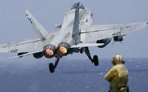 به سوریه با دستور بایدن بود حمله به سوریه با دستور «بایدن» بود