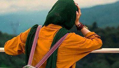 دختر گمشده دماوندی پس از 10 سال به آغوش خانواده اش بازگشت