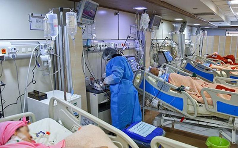 درگذشت ۹۳ بیمار کرونا/ مجموع قربانیان از ۶۰ هزار نفر گذشت