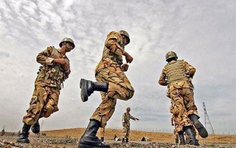 آموزشی سربازی سال آینده هم یک ماهه است دوره آموزشی سربازی سال آینده هم یک ماهه است