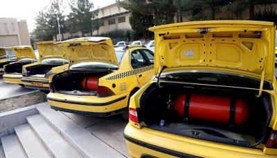 دوگانه سوز کردن خودروهای شخصی با دو میلیون تومان