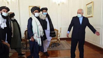 اولویت هایی که ایران را به سمت طالبان سوق داده است/ تعامل ایران با طالبان از سر اختیار است یا اجبار؟