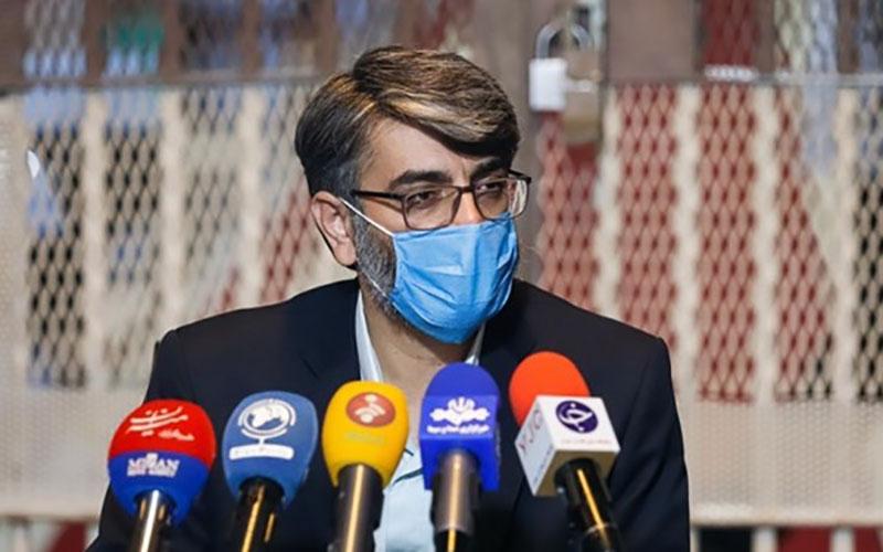 رئیس سازمان زندانها: زندانیان ایرانی در عراق به کشور منتقل میشوند