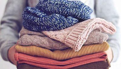 راهکارهایی برای جلوگیری از پرز دادن لباس هنگام پوشیدن
