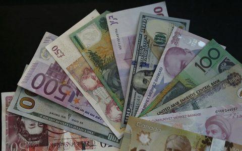 رشد قیمت دلار در کانال ۲۴ هزار تومانی