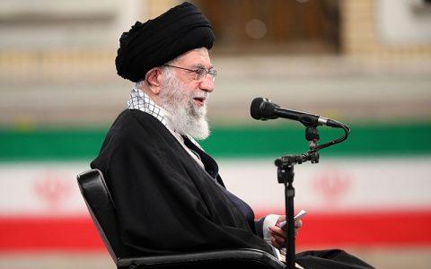 رهبر معظم انقلاب: شرط بازگشت ایران به تعهدات برجامی لغو کامل تحریمهاست