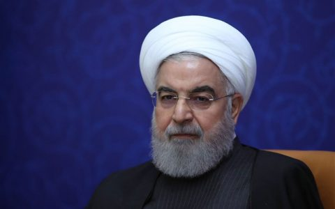 روحانی: اهل لجبازی نیستیم و برای بازگشت به توافق آماده ایم