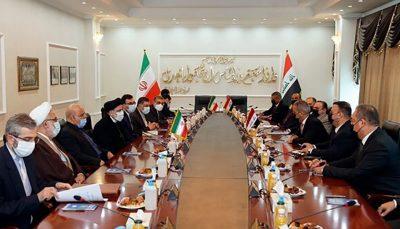 رییسی اعلام کرد: موافقت رهبر انقلاب با عفو زندانیان عراقی واجد شرایط محبوس در ایران
