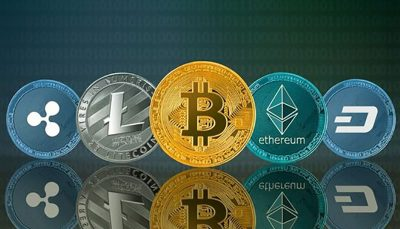 در بازار ۱۰ رمز ارز مهم جهانی زلزله در بازار ۱۰ رمز ارز مهم جهانی
