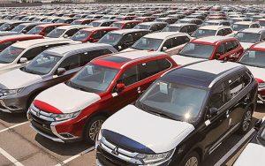 زمزمه های آزاد شدن واردات خودرو در سال 1400 / شوک کاهش قیمت در راه است؟