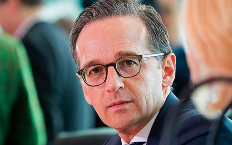 سفر وزیر خارجه آلمان به پاریس برای گفتوگو درباره ایران