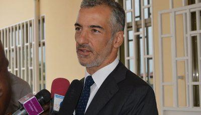 سفیر ایتالیا در کنگو بر اثر یک حمله مسلحانه کشته شد