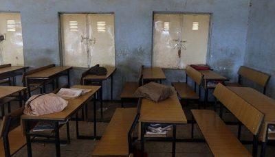 صدها دانشآموز دختر دیگر در نیجریه ربوده شدند