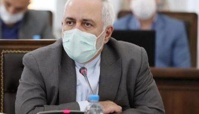 ظریف: باید توافقی را اجرا کنیم که در مورد آن مذاکره کردیم