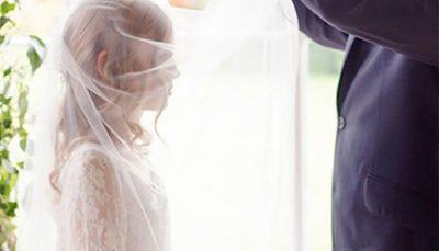 عاقد ۱۲۰ مورد کودک همسری در نمین دستگیر شد