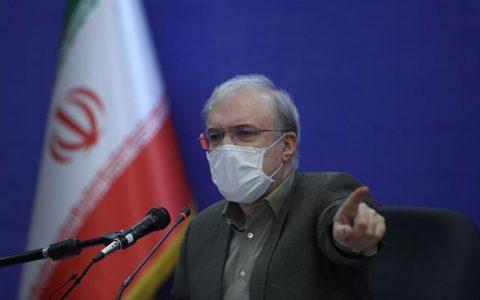 عصبانیت وزیر بهداشت از پروتکل شکنان: فریاد می زنیم که اپیدمی گرفتارمان می کند، چرا گوش نمی کنید؟