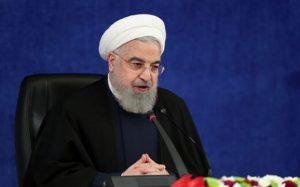 فرمان روحانی برای آغاز واکسیناسیون کرونا با تزریق اولین واکسن به فرزند وزیر/ فیلم