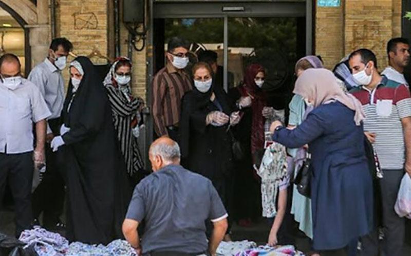 فوت ۶۲ بیمار کووید۱۹ در شبانه روز گذشته/ انجام ۱۰ میلیون آزمایش تشخیصی
