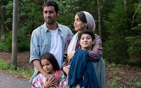 فیلمی با بازی شهاب حسینی درجشنواره برلین