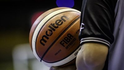 قضاوت دو داور بسکتبال ایران در انتخابی کاپ آسیا