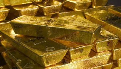 قیمت طلای جهانی اوج گرفت