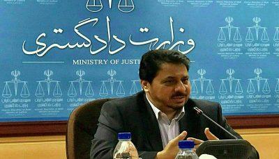 سه محکوم ایرانی از تایلند به کشور منتقل شدند