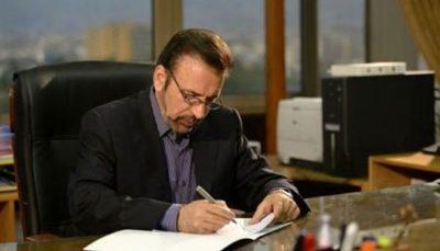 محمود واعظی: توهینکنندگان به رئیس جمهور در 22 بهمن اصفهان «سازمان یافته»اند
