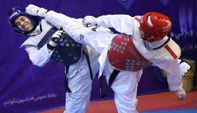 مسابقات کسب سهمیه المپیک تکواندو در قاره آسیا به تعویق افتاد