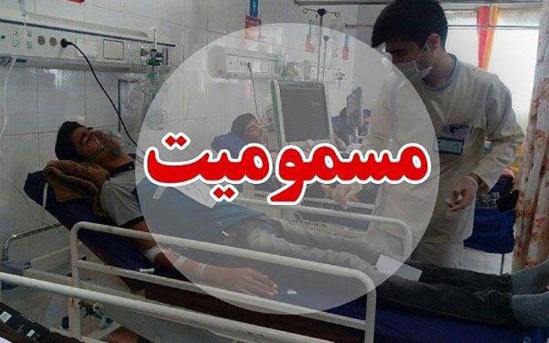 مسمومیت با زغال ۷ نفر را راهی بیمارستان کرد