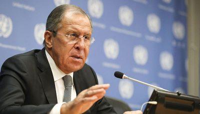 مسکو: آمریکا در مورد برجام زودتر اقدام کند