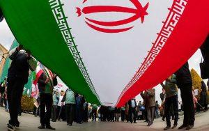 مسیرهای حرکت موتوری و خودرویی مراسم ۲۲ بهمن در تهران