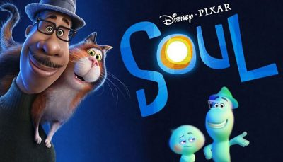 انیمیشن روح محصول ۲۰۲۰ دیزنی و پیکسار معرفی انیمیشن روح محصول ۲۰۲۰ دیزنی و پیکسار/ تصاویر