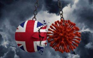 ممنوعیت پروازهای انگلستان ادامه دارد