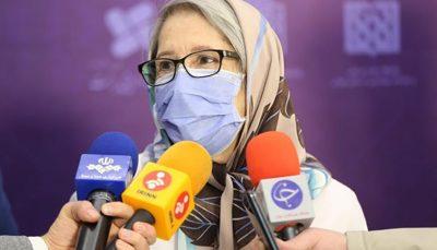 مینو محرز: هیچ واکسنی در دنیا بهاندازه واکسن ایرانی «برکت» مقابل کرونای جهش یافته اثربخش نبوده