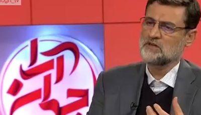 نائب رئیس مجلس سربازی اجباری باید جمع شود/ فیلم