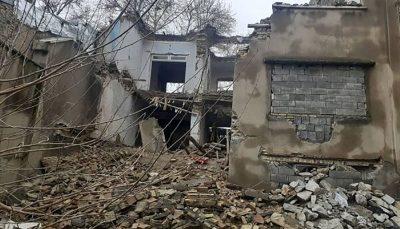 ۴ نفر از زیر آوار ساختمانی در پاکدشت