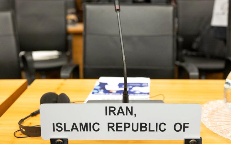 شورای حکام پاسخ ایران به قطعنامه احتمالی شورای حکام/ فضای پیش رو فضای تنش است یا گفت و گو؟