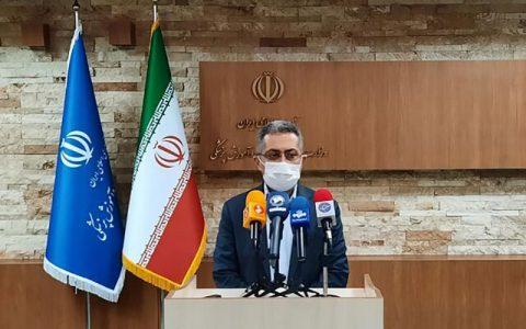 نهایی شدن قرار داد ساخت واکسن اسپوتنیک وی در ایران