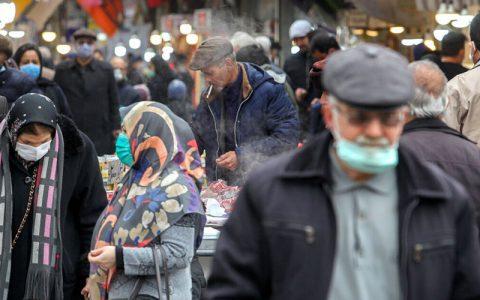 هشدار؛ وضعیت کرونا در برخی استانها نگران کننده است