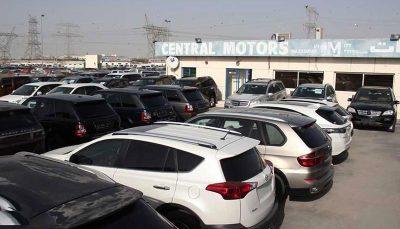 خودروهای خارجی دست دوم صحت ندارد واردات خودروهای خارجی دست دوم صحت ندارد
