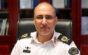واکنش پلیس به خبر صدور مجوز تردد ویژه برای نمایندگان